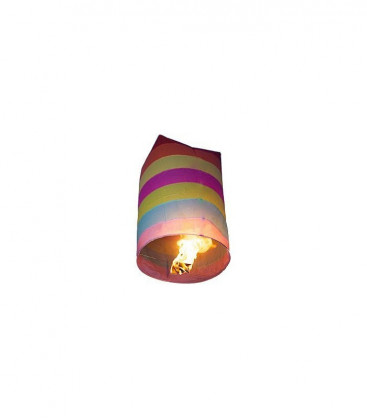 Sky Lanterns Colorata