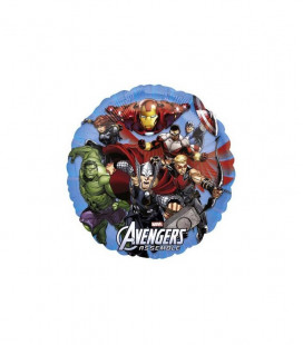 Avengers - Pallone Foil - Ø 42 cm
