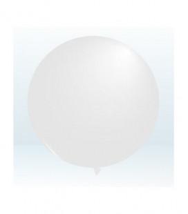 Pallone gigante Bianco - Ø 115 cm