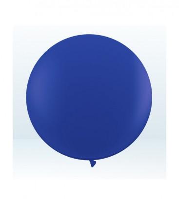 Pallone gigante Blu - Ø 115 cm
