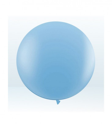 Pallone gigante Celeste - Ø 115 cm