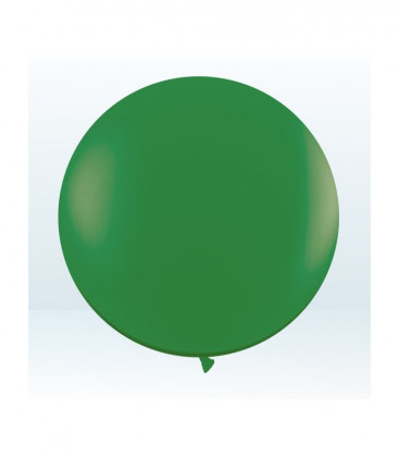 Pallone gigante Verde - Ø 115 cm
