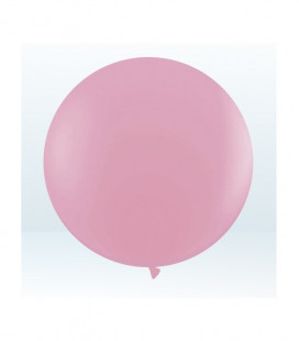 Pallone gigante Rosa - Ø 115 cm
