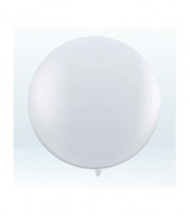 Pallone gigante Trasparente - Ø 115 cm