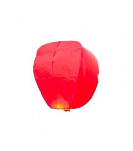 Sky Lanterns Rossa