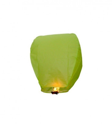 Sky Lanterns Verde