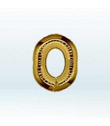 Numero 0 (zero) Small - 18 cm