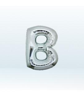"""Lettera """"B"""" Small - 18 cm"""