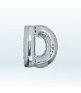 """Lettera """"D"""" Small - 18 cm"""