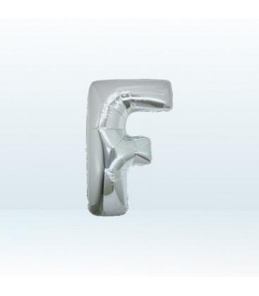 """Lettera """"F"""" Small - 18 cm"""