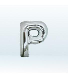 """Lettera """"P"""" Small - 18 cm"""