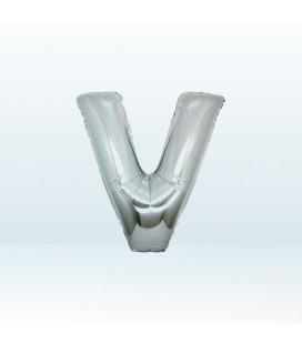 """Lettera """"V"""" Small - 18 cm"""