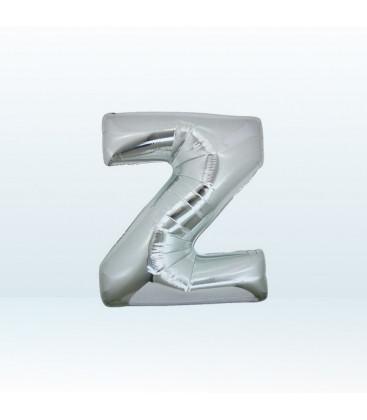 """Lettera """"Z"""" Small - 18 cm"""