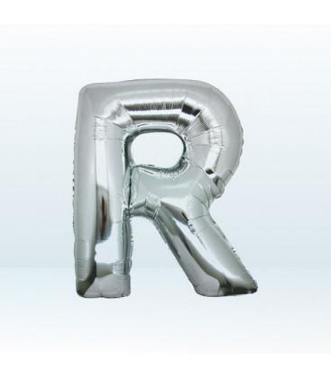 """Lettera """"R"""" Medium - 35 cm"""