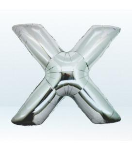 """Lettera """"X"""" Large - 102 cm"""