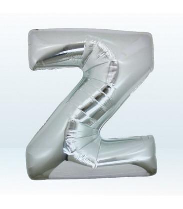 """Lettera """"Z"""" Large - 102 cm"""