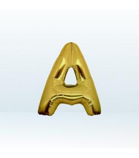 """Lettera """"A"""" Small - 18 cm"""