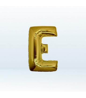 """Lettera """"E"""" Small - 18 cm"""