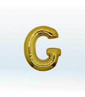 """Lettera """"G"""" Small - 18 cm"""
