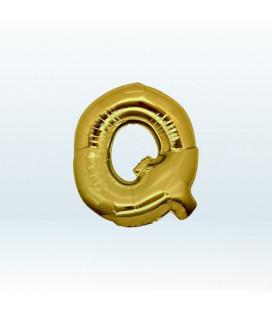"""Lettera """"Q"""" Small - 18 cm"""