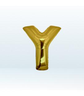 "Lettera ""Y"" Small - 18 cm"