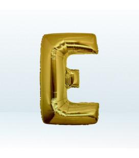 """Lettera """"E"""" Medium - 35 cm"""