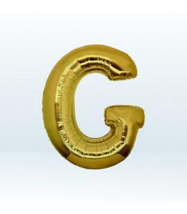 "Lettera ""G"" Medium - 35 cm"