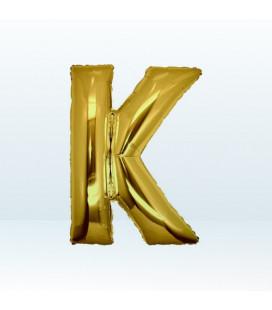 """Lettera """"K"""" Medium - 35 cm"""
