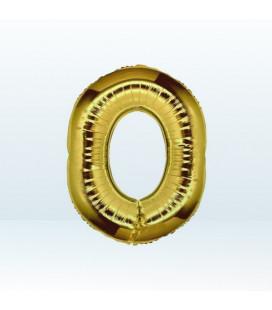 "Lettera ""O"" Medium - 35 cm"