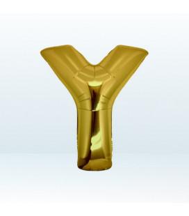 """Lettera """"Y"""" Medium - 35 cm"""