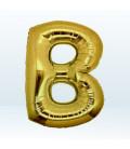 "Lettera ""B"" Large - 102 cm"