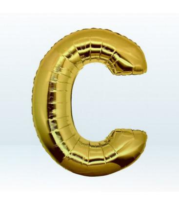"""Lettera """"C"""" Large - 102 cm"""