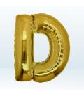 """Lettera """"D"""" Large - 102 cm"""