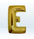"Lettera ""E"" Large - 102 cm"