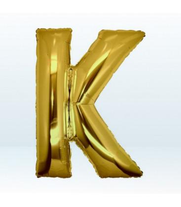 "Lettera ""K"" Large - 102 cm"