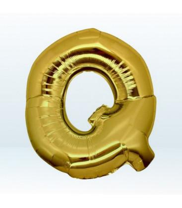 """Lettera """"Q"""" Large - 102 cm"""
