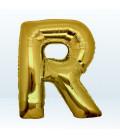 """Lettera """"R"""" Large - 102 cm"""