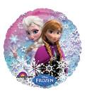 Frozen - Pallone Holographic Foil - Ø 43 cm