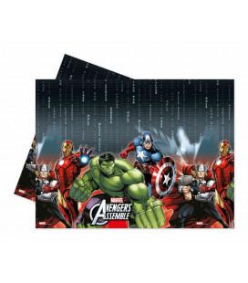 Avengers Assemble - Tovaglia plastica 180x120 cm