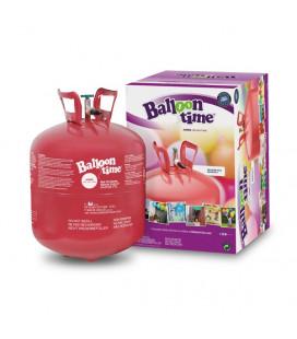 Bombola di elio LARGE per 50 palloncini