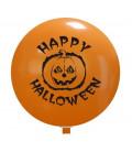 Palloncino sferico Halloween - Ø 80 cm