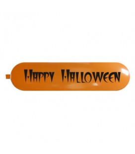 Palloncino ellisse Halloween - Ø 40 cm