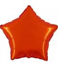 """Pallone stella mylar """"scegli il tuo colore"""" - Ø 46 cm"""
