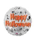 Palloncino specchio Halloween HeXL® - Ø 46 cm