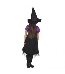 Streghetta - Costume Imperial Witch - 1 pezzo