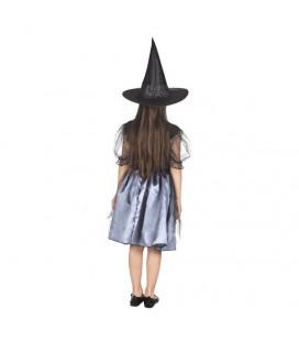 Streghetta - Costume Spider Witch - 1 pezzo