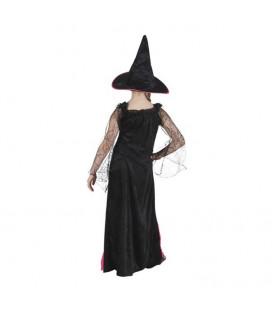 Streghetta - Costume Ragnatela - 1 pezzo