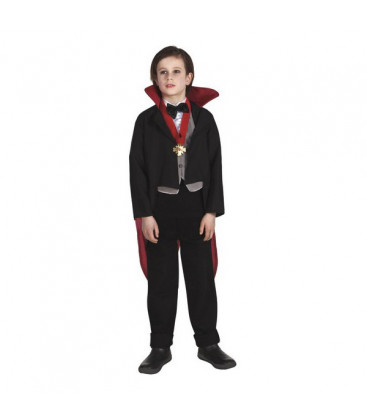 VAMPIRO - Costume - 1 pezzo