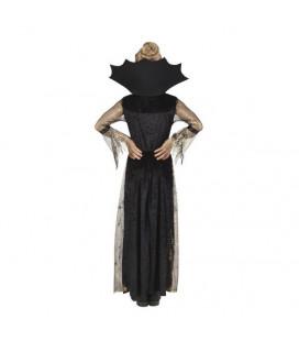 STREGHETTA - Costume Strega Spiderella - 1 pezzo