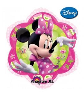 Minnie - Pallone XL® Foil - Ø 45 cm